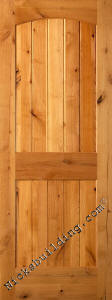 Rustic Interior Doors, Rustic Knotty Alder Wood Interior Doors