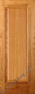 Victorian Oak Interior Doors