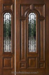 Add 300 N 525 Iron Clic Gl Wrought Design Baroque