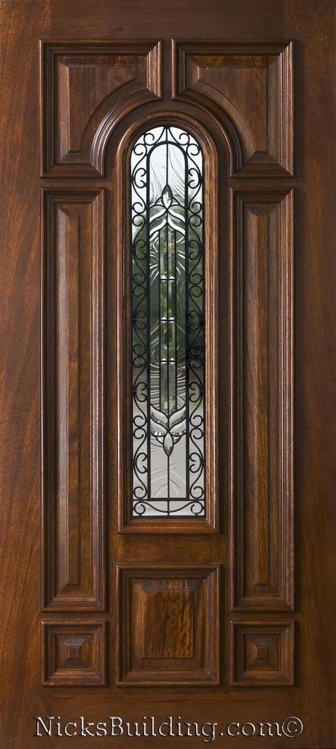 ... Picture Single Front Doors