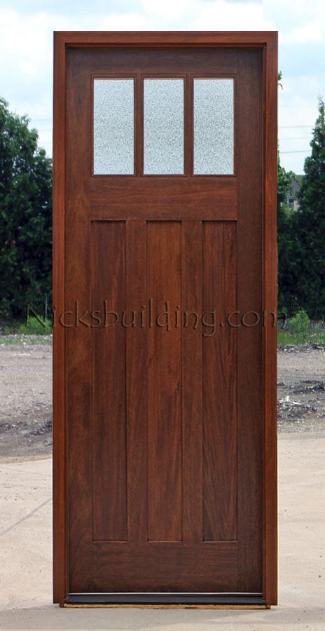 exterior doors solid mahogany doors wood doors 8 39 0