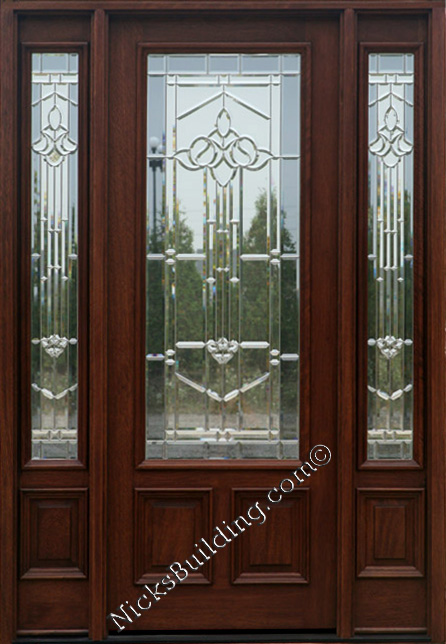 Entry Doors with Side Lights 446 x 644 · 128 kB · jpeg