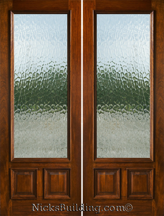 Double Front Entry Doors with Glass 568 x 750 · 229 kB · jpeg