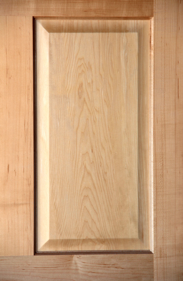 Maple Doors Interior Maple Doors With Natural Finish