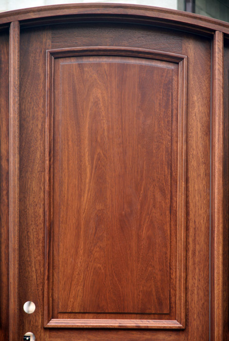 interior door staining and finishing on sale modern wood ext