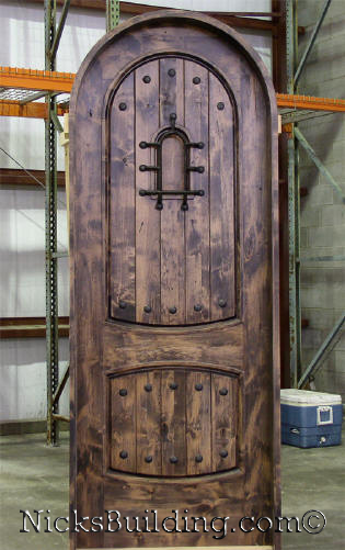 Round Top Front Doors 315 x 501 · 95 kB · jpeg