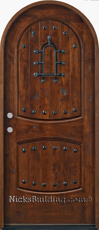 Round Top Door | 324 x 750 · 227 kB · jpeg