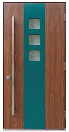 MODERN EXTERIOR DOORS| MODERN WOOD DOORS