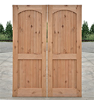 CL-SW61 Double Doors