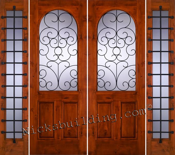 Rustic Exterior Doors 679 x 600 · 377 kB · jpeg