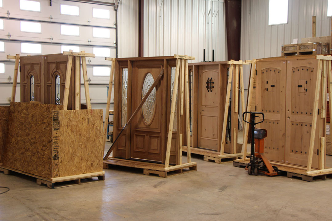 Shipping Policy Shipping Wood Doors Shipping To Canada