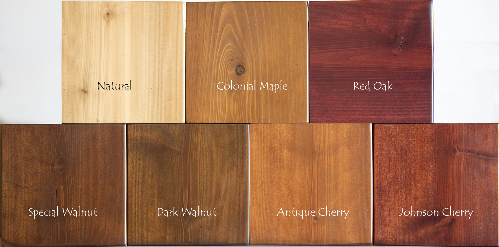 Cedar Garage Door Stain Colors & Wood Door Finishing at Nicks Building Supply pezcame.com