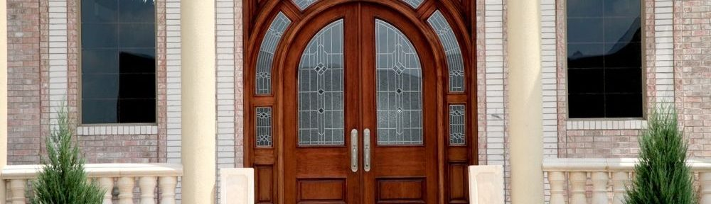 How To Measure an Arched Doorway for a Door