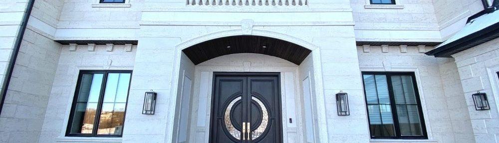Standard Exterior Door Sizes Explained