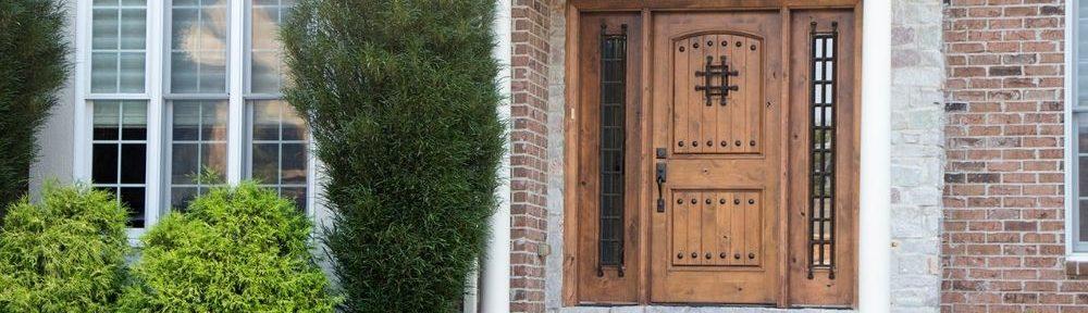 The Many Benefits of Alder Doors
