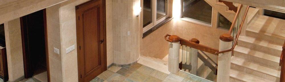The Benefits of Oak Interior Doors