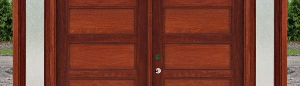 What Are Shaker Style Doors?