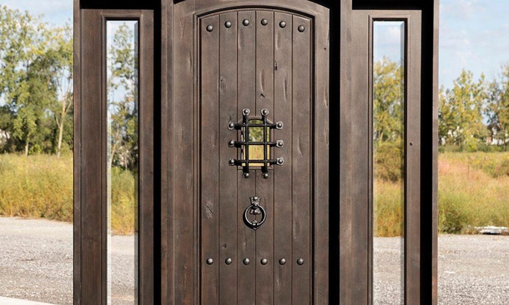 How To Decide on a Custom Door Manufacturer