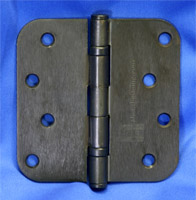 Oil Rubbed Bronze Hinges