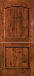 Dutch Doors 2 Panel