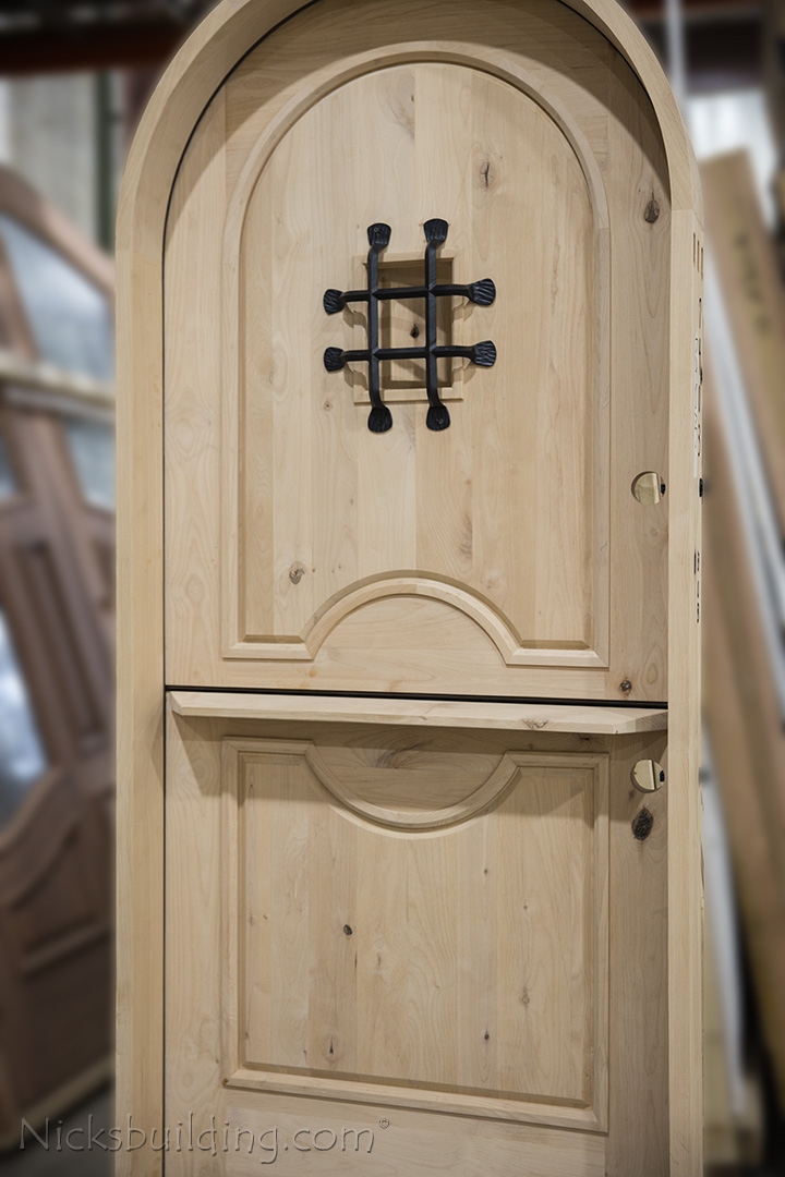 Dutch Doors U00 Interior Amp Exterior Door