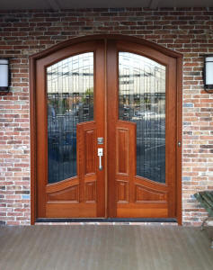 600b ibs application for Exterior entry doors for sale