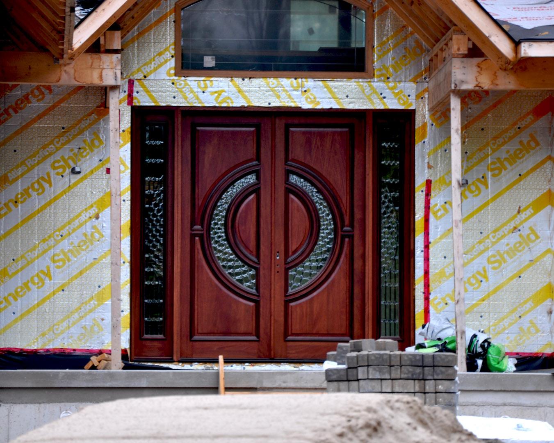 Garage door sizes rough opening 4 garage door opening sizes standard - Click For Door Application
