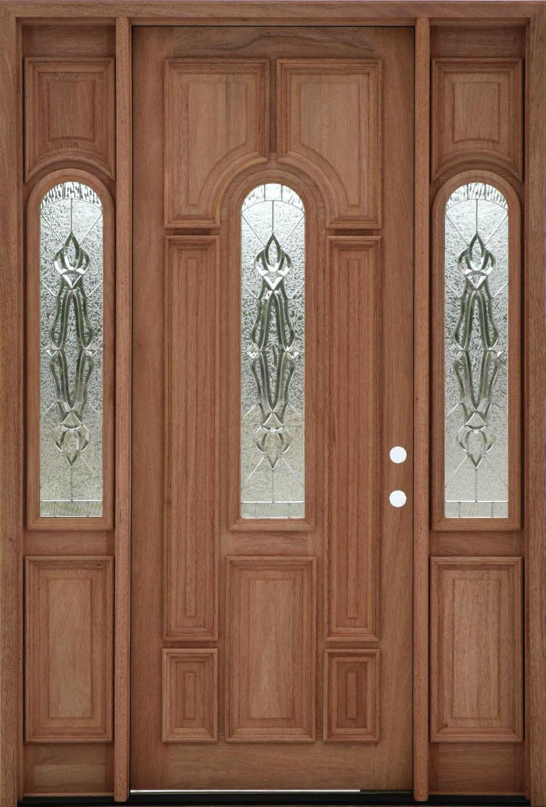 Exterior Mahogany Doors Mahogany