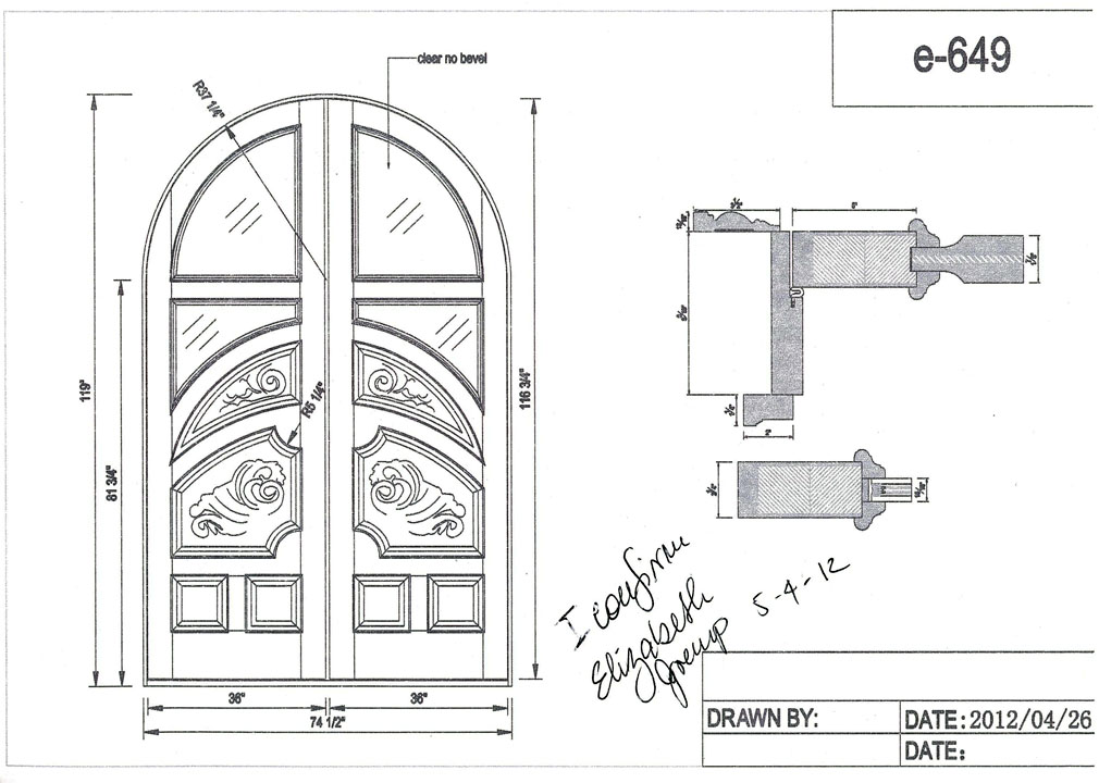 Magnificent 40 front door sketch inspiration design of for Window design sketch