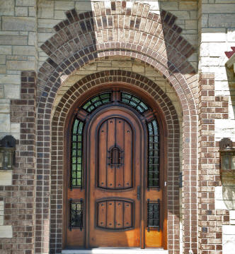custom exterior doors & Custom Doors | Wood Doors Made To Order