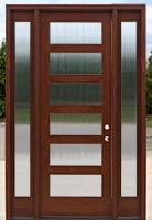 Wood Doors | Interior & Exterior Wooden Doors | Garage Doors