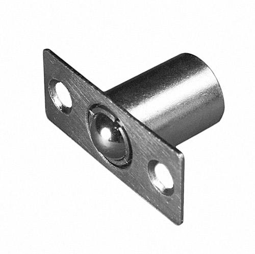 Sure-Loc DS10 15 Heavy Duty Hinge Pin Door Stop Satin Nickel