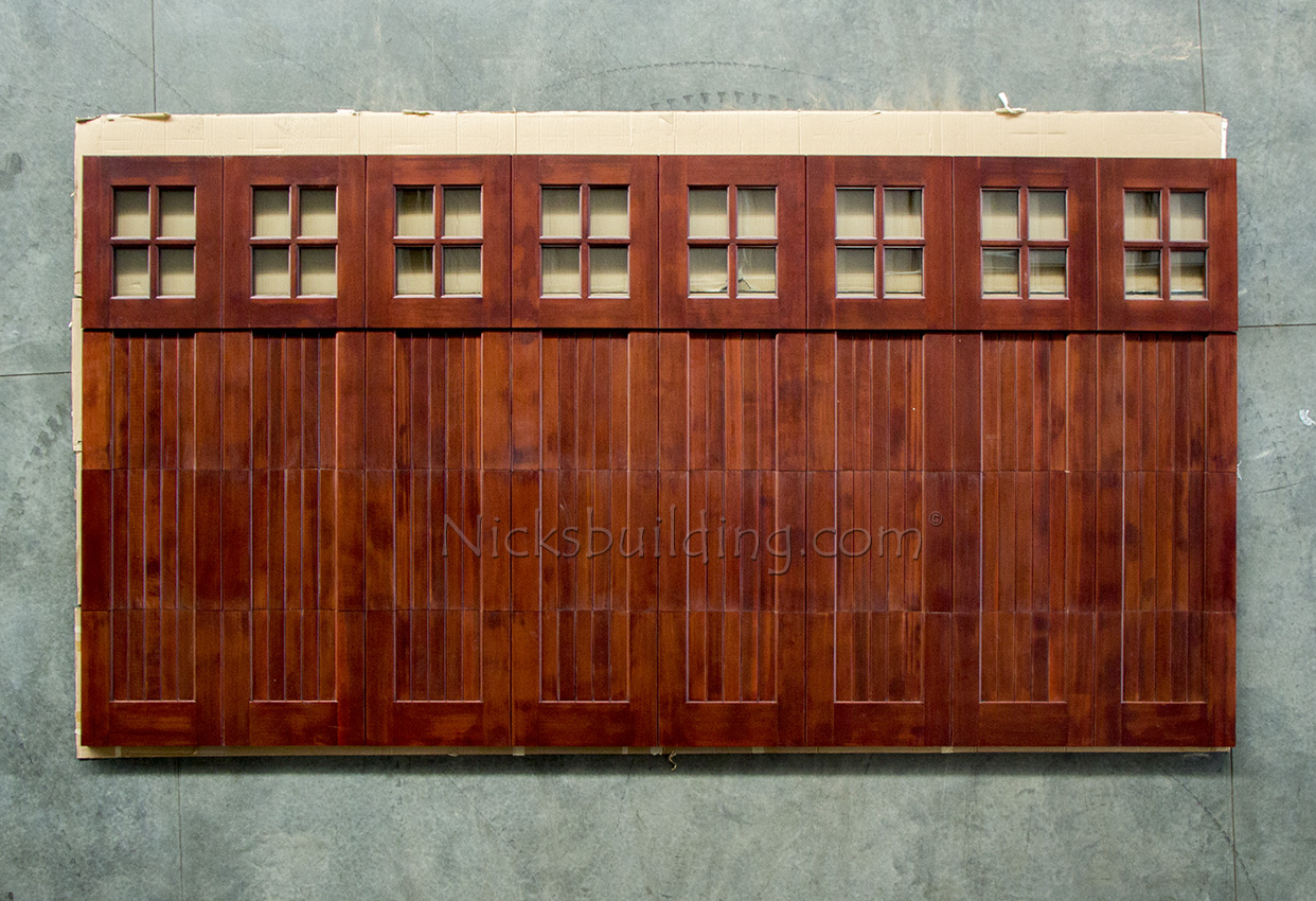 cedar wood garage doors price garage doors need repairs
