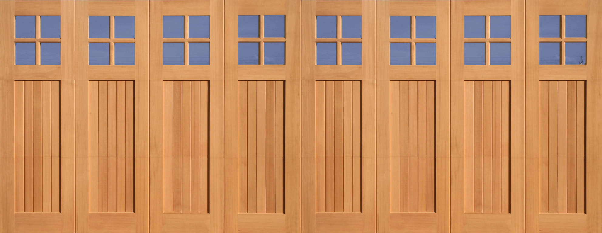 Wood overhead garage doors for sale in pennsylvania for 16 x 21 garage door panels