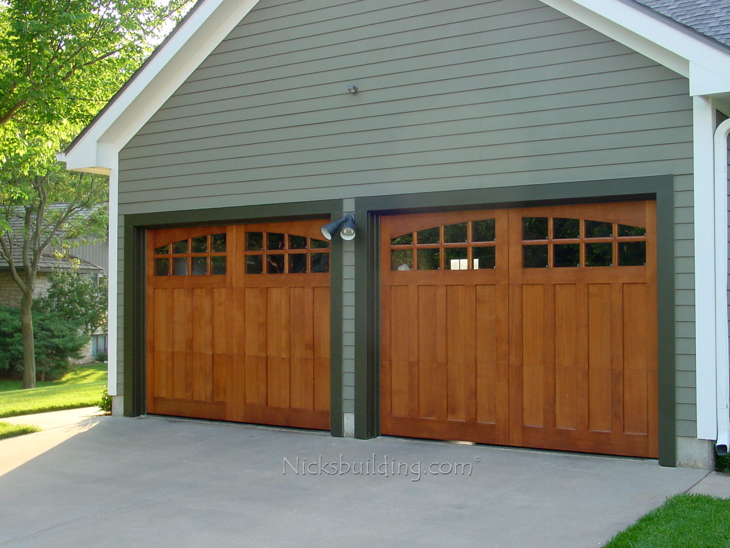 The Original. Overhead Door Clearwater Port Richey. FL. Replace