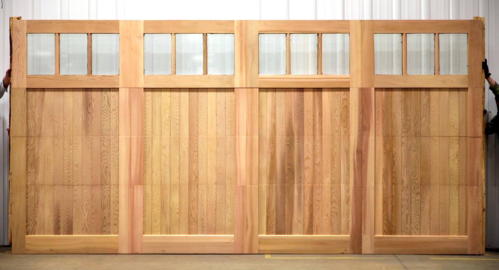 892 #AD6A1E Garage Door In Cedar picture/photo Overhead Garage Doors 38291650